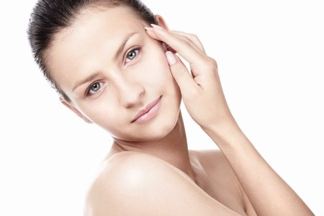 6 steps to smooth skin