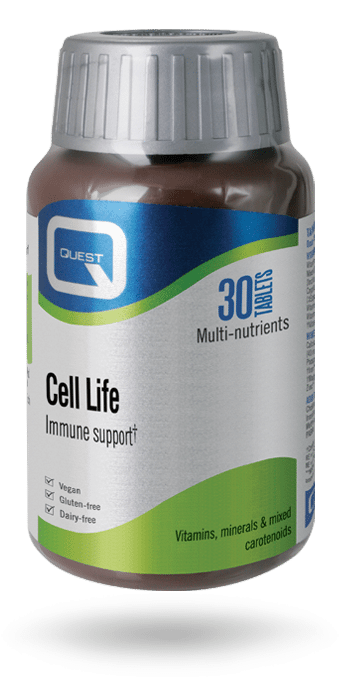 Cell Life 30 tabs
