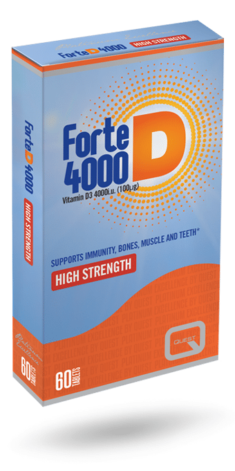 ForteD4000