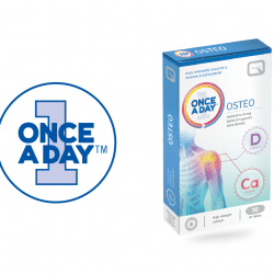 Quest launches the Once a Day range - 2015