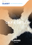 Flavours Calf & Cattle Brochure Download